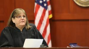 Judge Debra Nelson 11