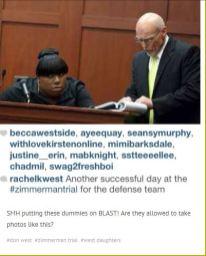 Rachel West