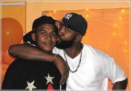 Trayvon Martin & Dad