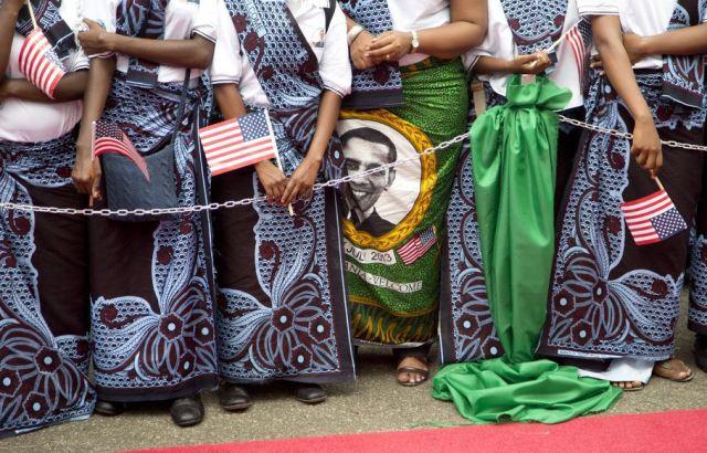 The First Family Tanzania 2013-211