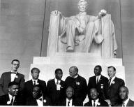 March on Washington 1963l