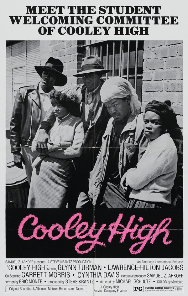 cooley-high-poster