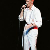 Serendipity SOUL | Monday Open Thread | David Bowie Week!