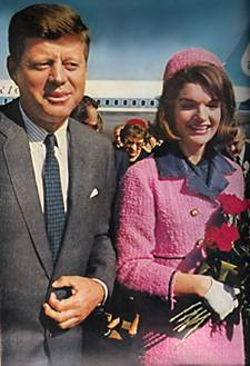 Kennedy Assassination 1