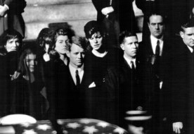 Kennedy Assassination 13