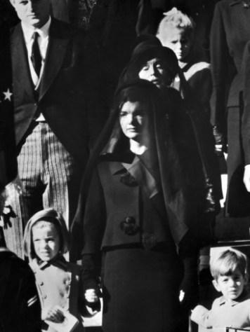 Kennedy Assassination 14