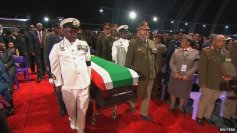 State funeral for Nelson Mandela14