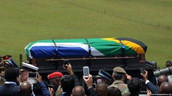 State funeral for Nelson Mandela19