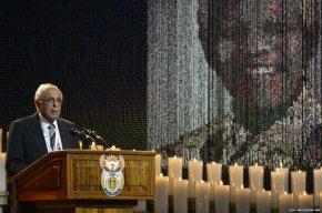 State funeral for Nelson Mandela27