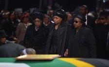 State funeral for Nelson Mandela29
