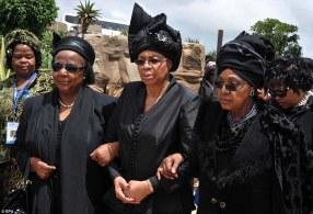State funeral for Nelson Mandela41