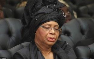 State funeral for Nelson Mandela57
