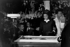 Dr King- Coretta-Scott-King at MLK-funeral-1968
