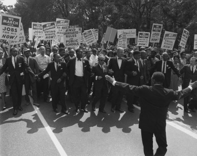 Dr King- March on washington Aug_28_1963