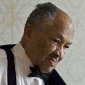 Eugene Allen