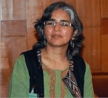Faces of MH370-Chandrika Sharma