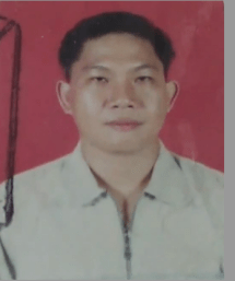 Faces of MH370- Ferry Indra Suadaya