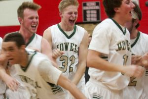 Howell High School1