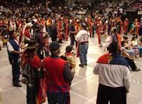 Native American- Gourd Dance