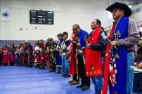 Native American- Gourd Dance1