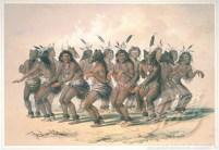 Native American- War Dance1-