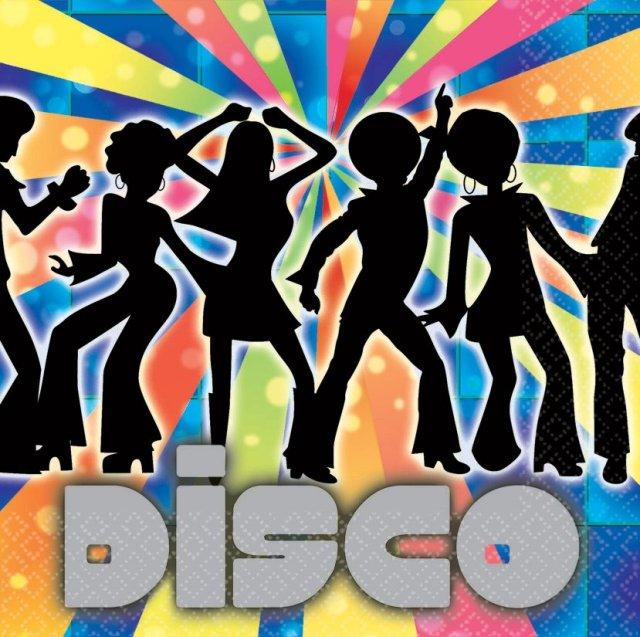 disco image