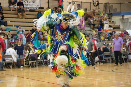 Mother Earth Powwow