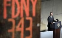 9-11 Museum Dedication10