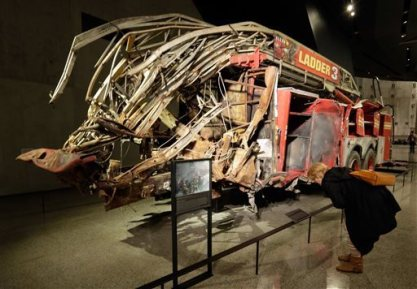 9-11 Museum Dedication31