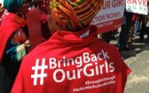 bring back our girls dc rally11