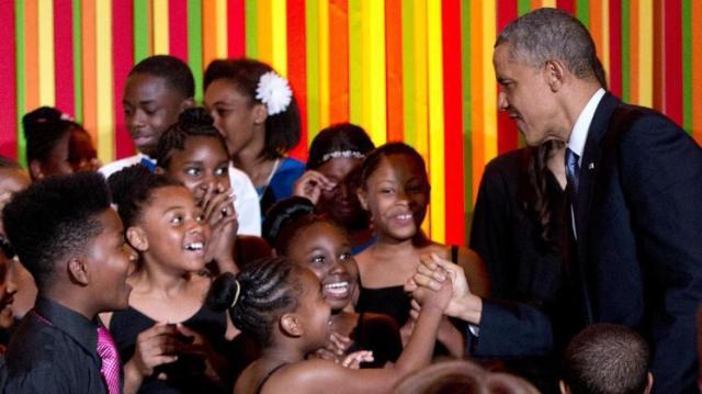 White House Talent Show-1