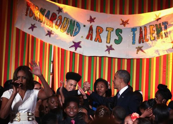 White House Talent Show-5