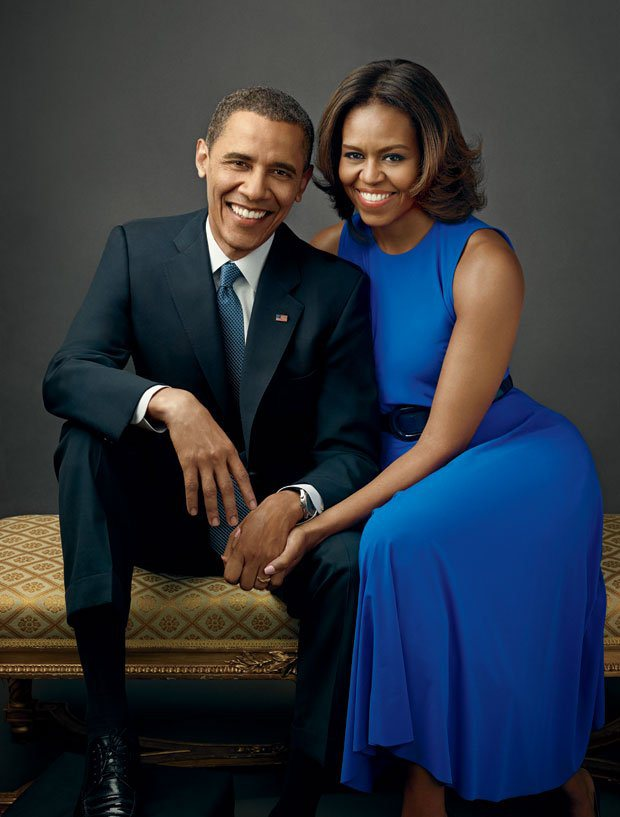 first couple parade magazine 62014