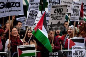 Gaza solidarity 20