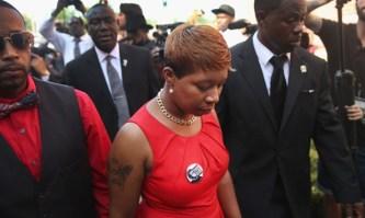 Funeral 4 Michael Brown 31
