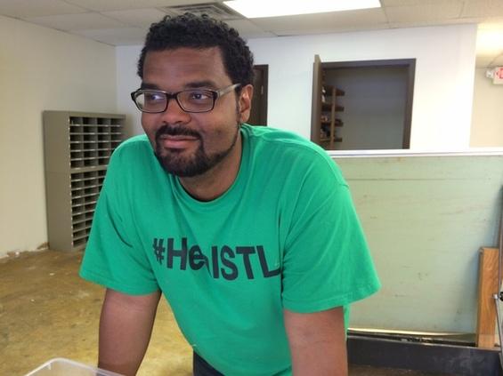 Heal STL- Ferguson Nonprofit Braces for More Violence If Darren Wilson Isn't Indicted