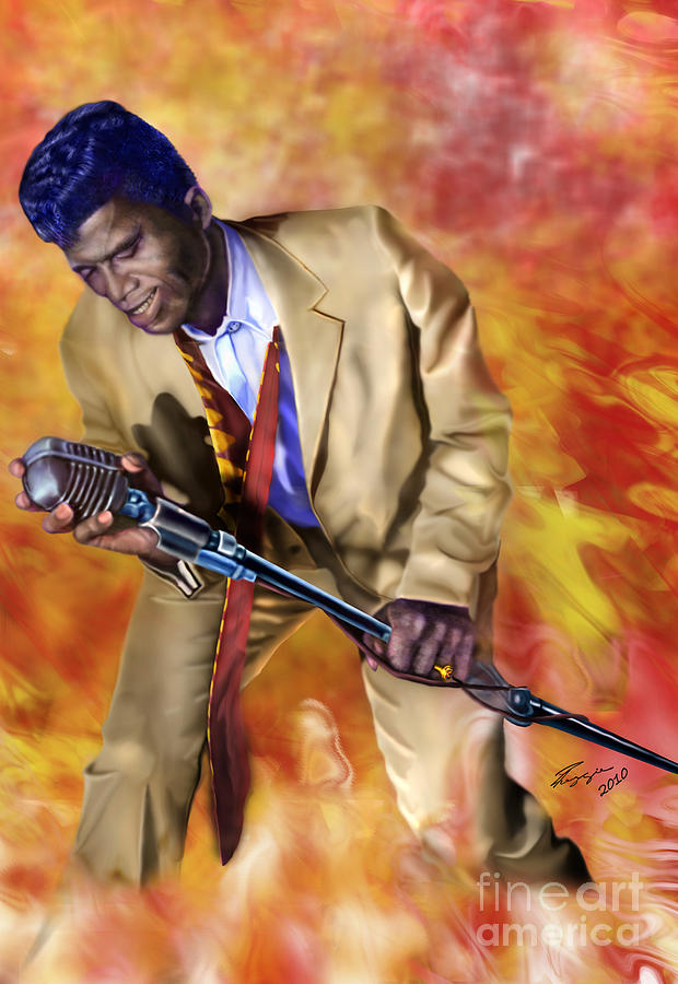 james-brown-and-his-famous-flames-reggie-duffie