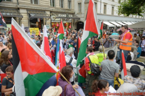 Protests for Gaza27