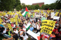 Protests for Gaza4