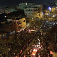Protests for Gaza41