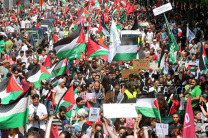 Protests for Gaza8