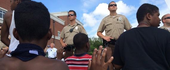 Rally in Ferguson22