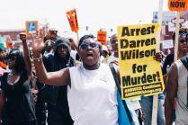 Rally in Ferguson30