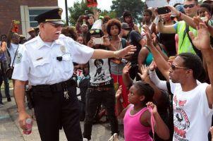 Rally in Ferguson7