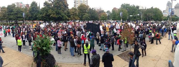 Ferguson October26