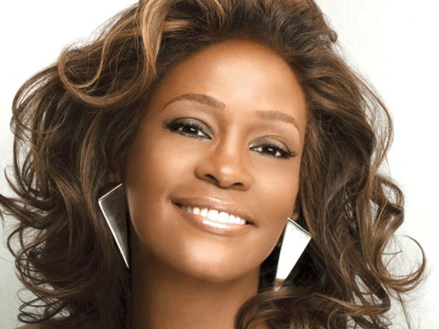 whitney houston-1
