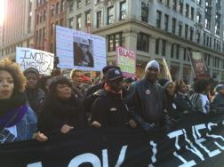 Justice4All March44 nyc