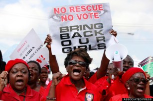 Nigeria Kidnapped Girls Hometown