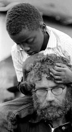 A LookBack-1965 Selma March