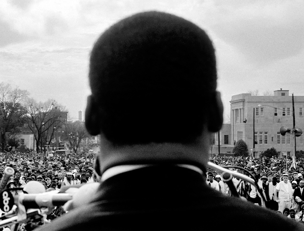 A Look Back-Selma March 1965